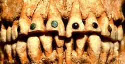 Dentes maias